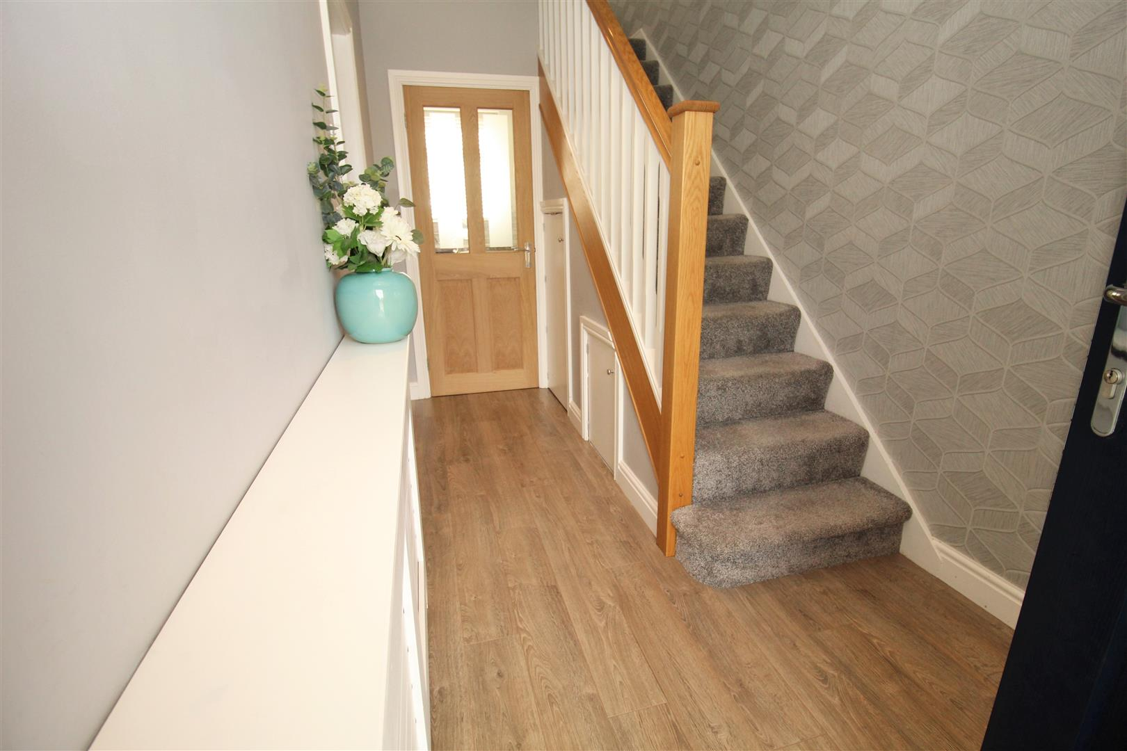 3 Bedrooms, House - Semi-Detached, Liddell Avenue, Melling, Liverpool
